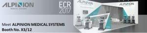 Alpinion al Congresso Europeo di Radiologia (ECR) di Vienna