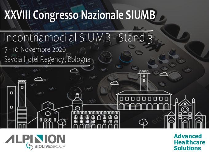 Alpinion Italia | Congresso Siumb Lecce