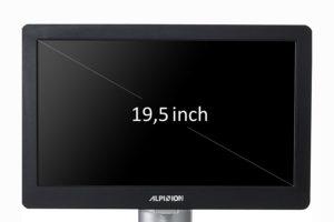 Alpinion Italia | Monitor 19.5 Pollici