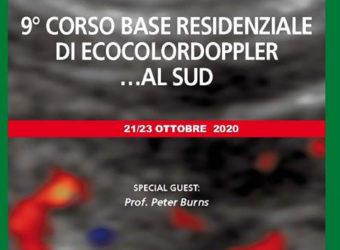 Alpinion Italia | Corso base residenziale di Ecodoppler