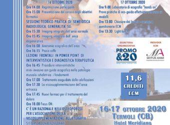 Alpinion Italia | Corso di formazione teorico pratico sull'Anca