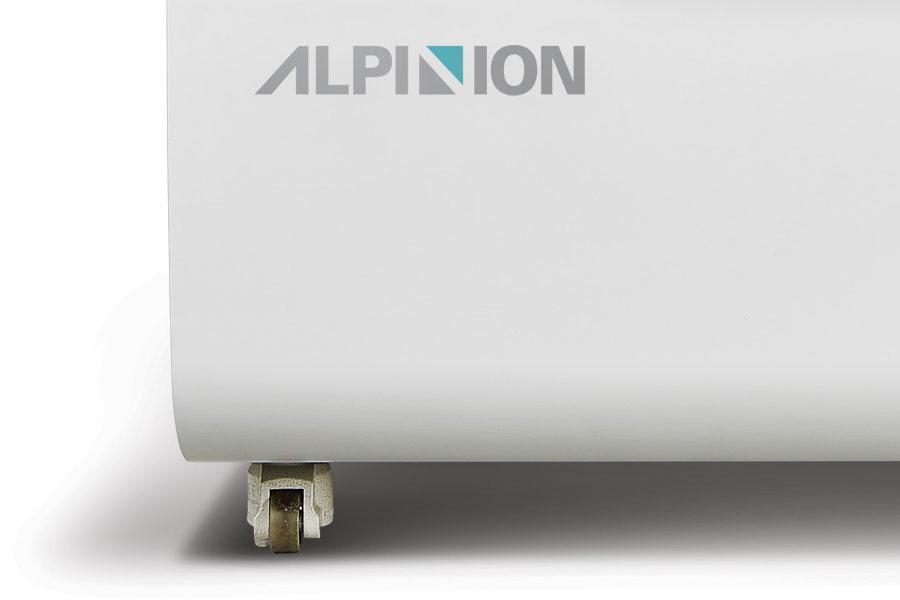 Alpinion Italia | Ruote per spostamento