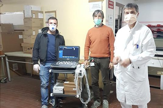 Alpinion Italia | Micro