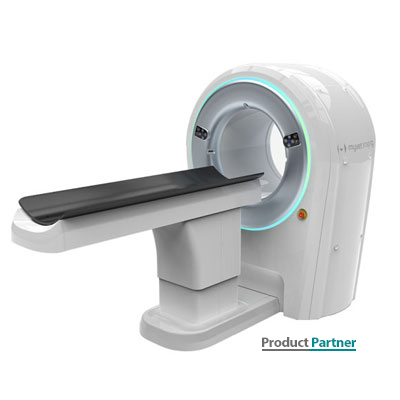 Helical Scanner | Myvet CT i3D